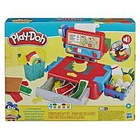 Play-Doh supermarktkassa speelset-Play-Doh