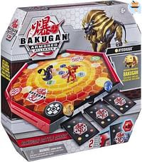 Bakugan Battle Arena-Bakugan