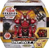 Bakugan Dragonoid Infinity-Bakugan