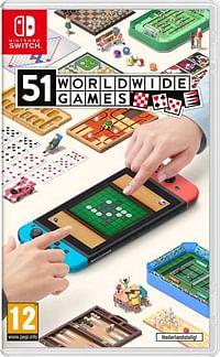 Switch 51 Worldwide Games-Nintendo