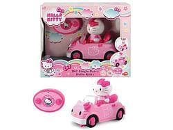 Hello Kitty infrarood bestuurde auto met Hello Kit