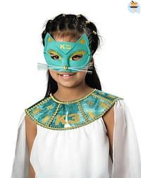 K3 Dans van de Farao kattenmasker-Studio 100