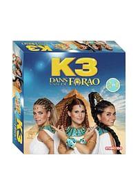 K3 Dans van de Farao spel-Studio 100