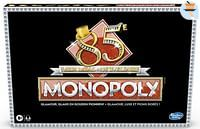 Monopoly 85th Anniversary Edition-Monopoly