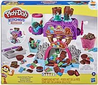 Play-Doh Snoepfabriek-Play-Doh