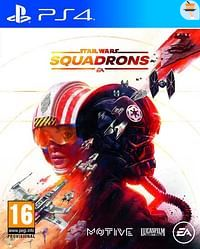PS4 Star Wars - Squadrons-Playstation