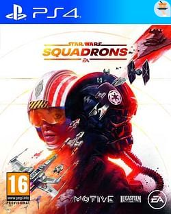 PS4 Star Wars - Squadrons