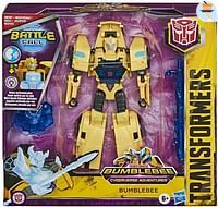 Transformers Cyberverse Battle Call Trooper Class-Hasbro