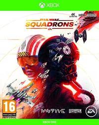 XbOne Star Wars - Squadrons-XBox