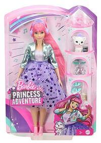 Barbie Princess Adventure - Deluxe Prinses Daisy-Barbie