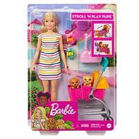 Barbie Stroll