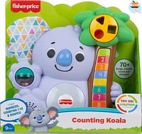 Fisher Price Linkimals Koala-Fisher-Price
