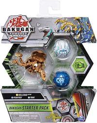 Bakugan Starter 3-pack Season 2-Bakugan