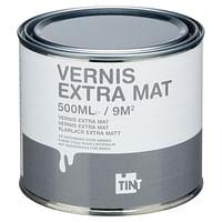 Vernis Extra Mat Transparant-Huismerk - Kwantum