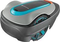 Gardena Robotmaaier Sileno city 350 met gratis vervangmesjes t.w.v. €17,99-Gardena