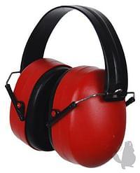 Ozaki Professionele gehoorbescherming-Huismerk - Makro