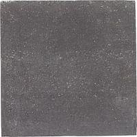 Beton 50 x 50 x 4,5 cm zwart-Coeck