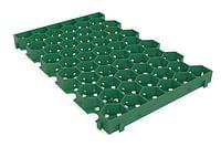 Coeck Grasdal greenplac HDPE 60 x 39 x 4 cm-Coeck