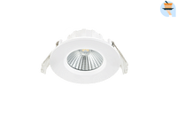Energetic LED Inbouwspot Apollo 3 x 4,8 W 4000 K rond wit-Energetic