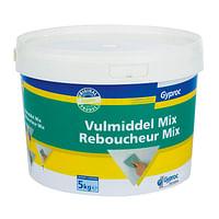 Gyproc Vulmiddel Mix 5 kg-Gyproc