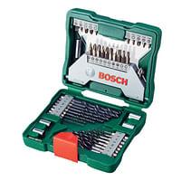 Bosch 43-delige set met boren en bits X-Line-Bosch