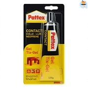 Pattex Contact Tix-Gel Lijm 125g-Pattex