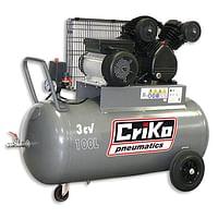 Criko compressor 100L-Criko
