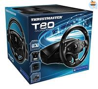 PS4 T80 Racing Wheel-Thrustmaster