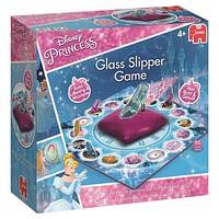 Disney Princess Glazen Muiltjesspel-Jumbo