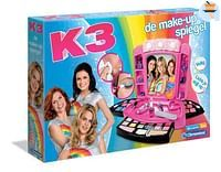 K3 de make-up spiegel-Clementoni