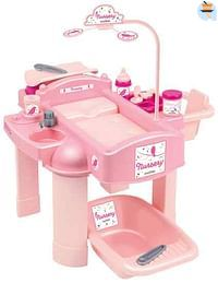 Nursery poppenverzorgingscenter-Ecoiffier