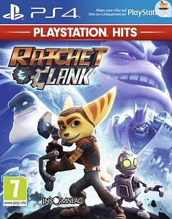 PS4 Ratchet & Clank - Playstation Hits