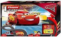 Carrera First Cars 3 racebaan-Carrera