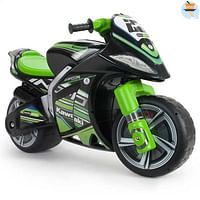 Winner Kawasaki loopmotor-Injusa