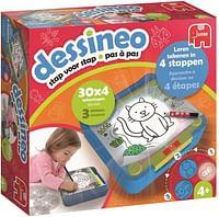 Dessineo-Jumbo