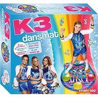 K3 Rollerdisco Dansmat-Studio 100