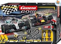 Carrera Go!!! Max Speed-Carrera