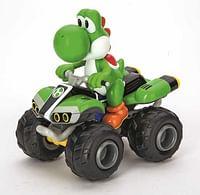 Carrera RC Mario Kart RC Yoshi quad-Carrera