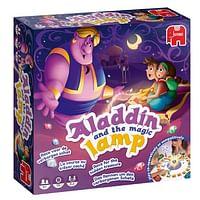 Aladdin and the Magic Lamp-Jumbo