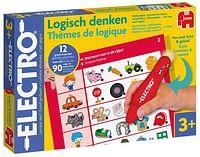 Electro Wonderpen Logisch denken-Jumbo