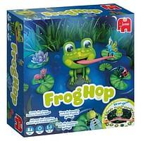 Frog Hop-Jumbo