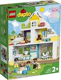 10929 DUPLO Modulair speelhuis-Lego