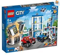 60246 Politiebureau-Lego
