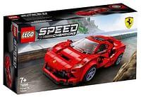 76895 Ferrari F8 Tributo-Lego