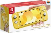 Nintendo Switch Console Lite Geel-Nintendo
