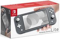 Nintendo Switch Console Lite Grijs-Nintendo