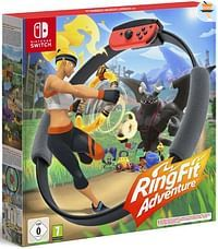 Switch Ring Fit Adventure-Nintendo