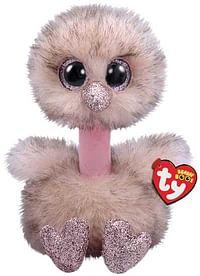 TY Beanie Boo Henna de Struisvogel 24cm-Ty