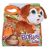 Fur Real PoopAlots grote dieren-FurReal