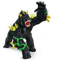 Schleich Eldrador 42512 Gorilla Monster-Schleich